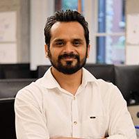 Gaurav Kumar Wahi
