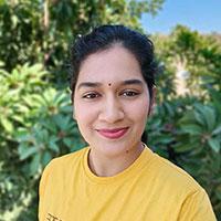 Jayshree Baliram Wagh