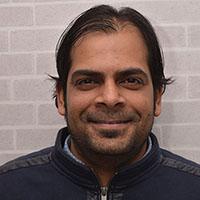Umesh K Sharma